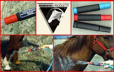 Equine Hydro Therapy Products